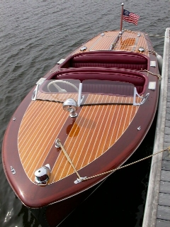 Classic Vintage Antique Wooden Boats For Sale Brokerage Chis Craft